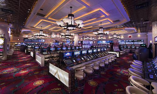 Vegas casino online sign up bonus