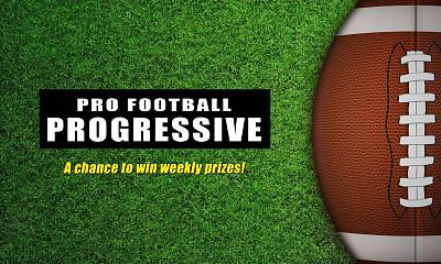 Pro Football Progressive